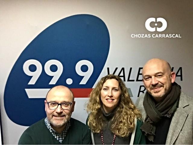 Chozas Carrascal Las 5 de La Muúsica de su Vida Todo irá bien Paco Cremades Canto Rodado Nacho Mañó Gisela Renes