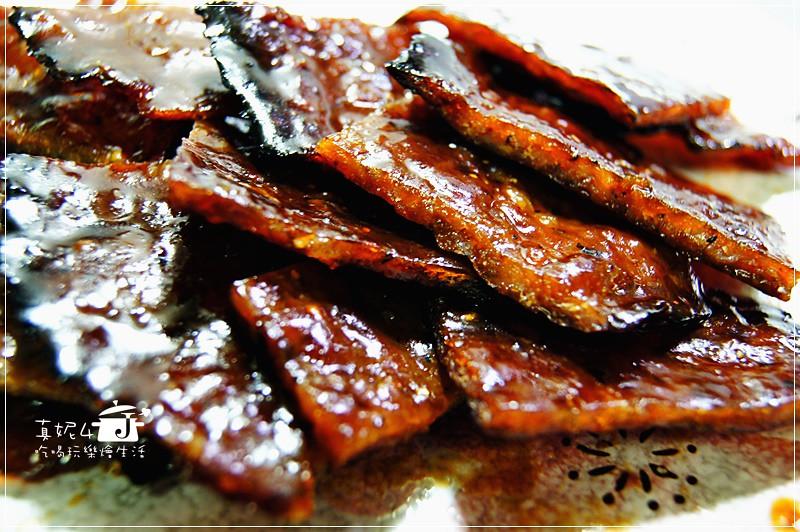 自製豬肉乾