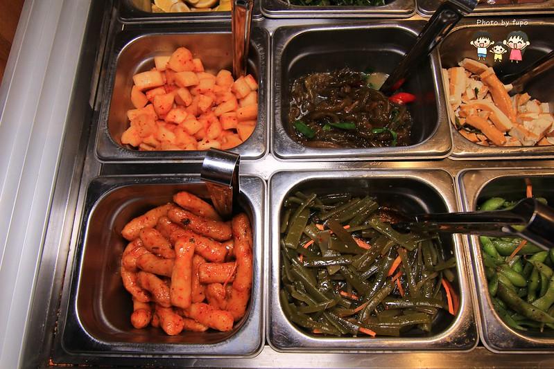 嘉義韓國料理 007