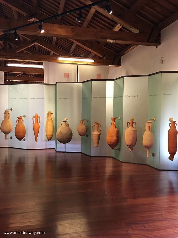 """Museo Archeologico """"Eno Bellis"""""""