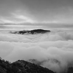 Josephine Peak, ANF, CA, USA