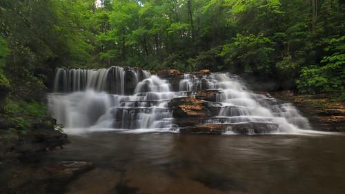 canon pembroke virginia us waterfall unitedstates hike cascades uppercascades canon70d canon1018