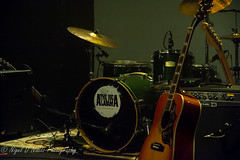 The Big Alabama - Album Launch @ Norwich Arts Centre - 06.06.2015