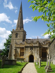 Gloucestershire Churches
