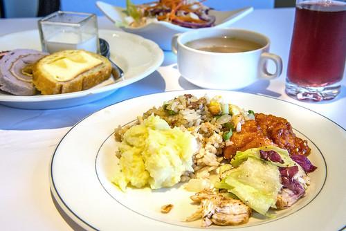 新國際西餐廳,精緻實惠又便捷的高雄商業午餐推薦 (35)
