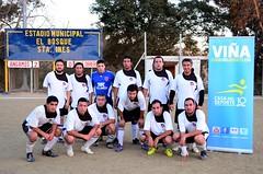 Futbol Amateur