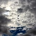 Cuando habla el cielo el hombre calla by escribientedetodo