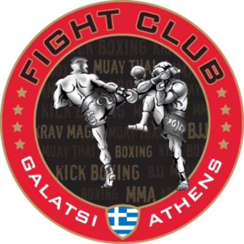 Fight Club Galatsi logo