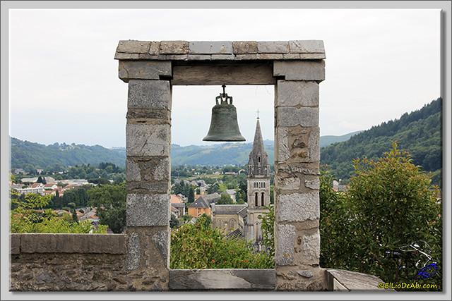 Castillo y Museo Pirenaico de Lourdes (16)