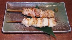 #2749 succulent yakitori (やきとり) Japanese p…