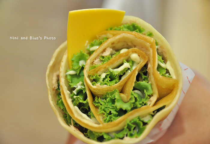 FUNTOWER台南日式可麗餅26
