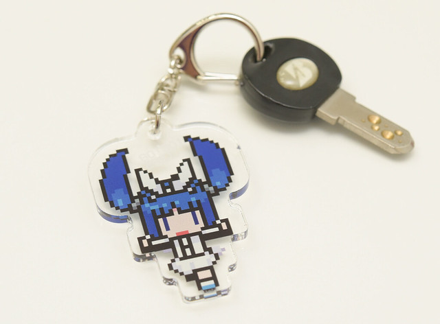 Nipako Key Holder