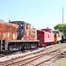 Jackson Trains