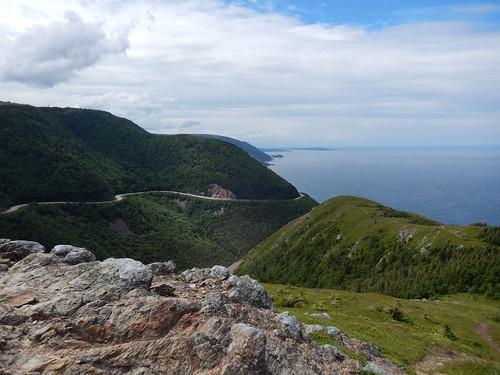 Cape Breton Highlands NP - 3