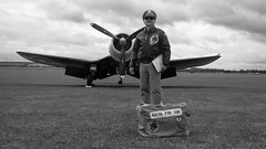 Duxford Flying legends 2015