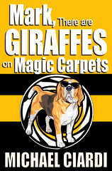 Mark, there are Giraffes on Magic Carpets