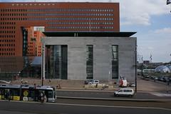 Gerechtsgebouw Rotterdam