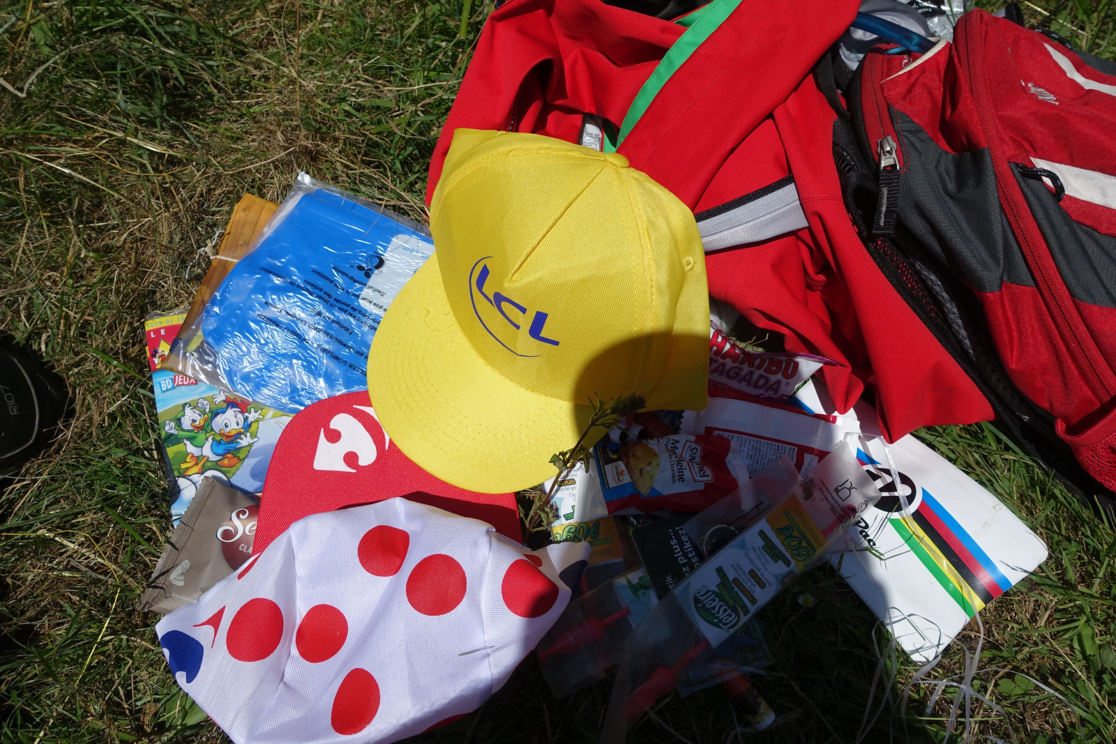 Tour de France 2015 - Stage 10-5