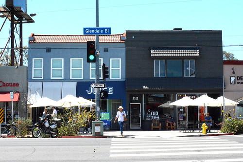 Dune - Atwater Village - Los Angeles