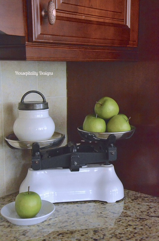 Vintage Ironstone Scale Housepitality Designs