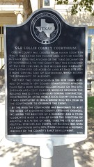 Photo of Black plaque number 14016