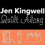 Jen Kingwell QAL Badge