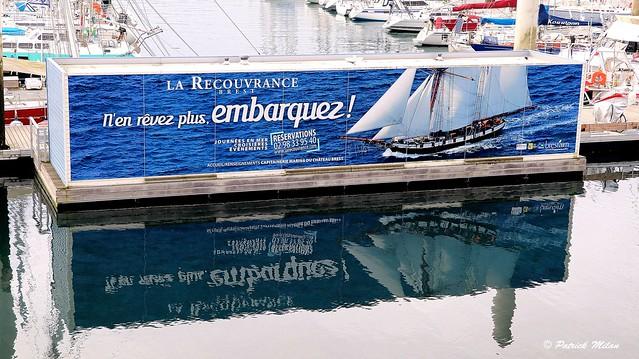Come abroad La Recouvrance