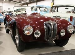 Frazer Nash Mille Miglia 1952