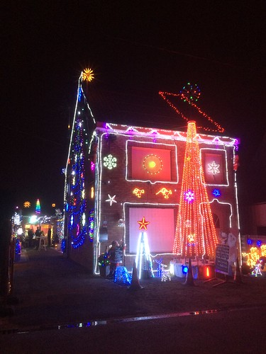 Kersthuis te Zulte!