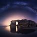 Arcos Naturales by Carlos F. Turienzo