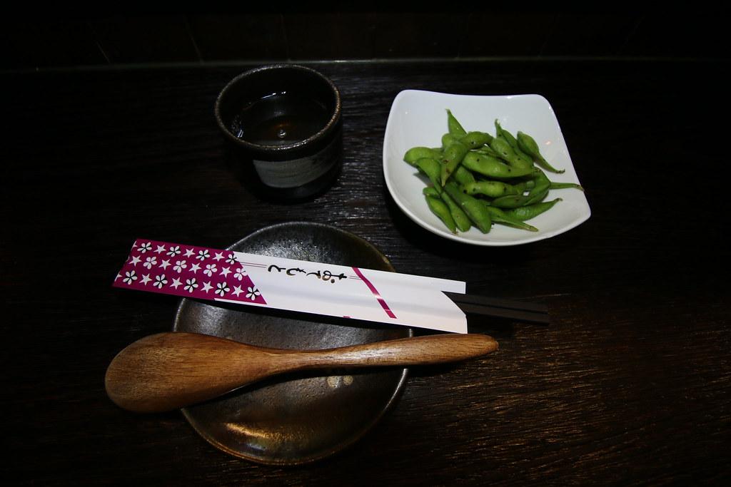 室町鰻丼三吃 (16)