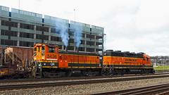 GN 3436 ~ Seattle