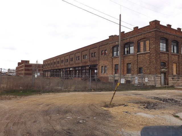Warehouse of Rockford