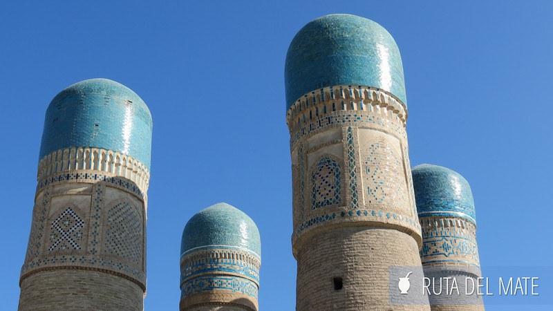 Bukhara Uzbekistan (8)