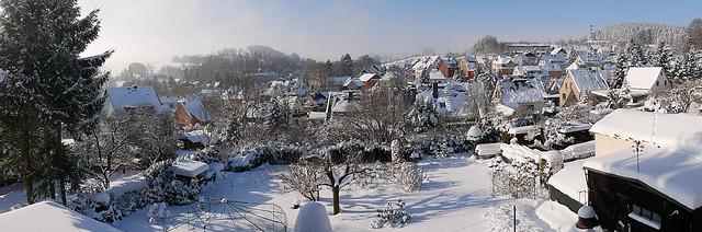 Winter im Erzgebirge, Panasonic DMC-GX80, LUMIX G VARIO 14-140mm F3.5-5.6