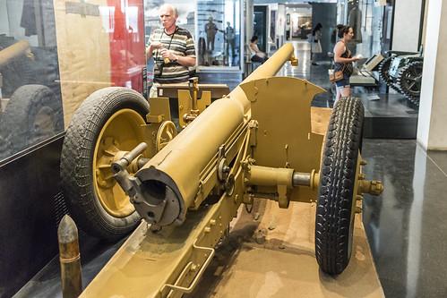 75 mm 1897 Bir-Hakeim