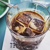 Today is #icedcoffee day! All black and no suger please :)