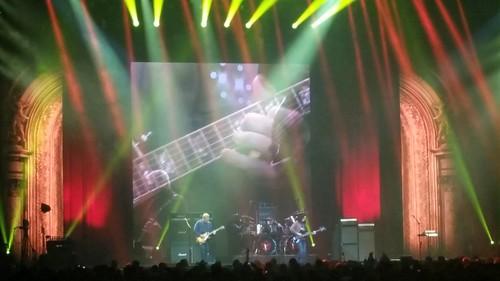 Rush Show 1