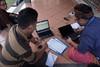 Bekerja di Bali