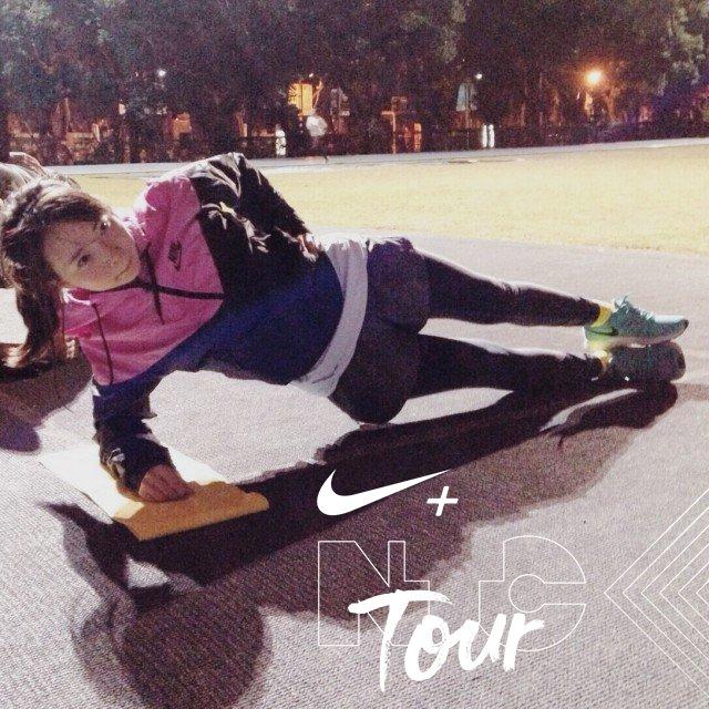 2015.6.22 ▐ 跑腿小妞▐ 那一年我昏倒的 2015 NIKE #WERUNTPE 女生半馬 女子 WE RUN TPE Taipei 賽事 05