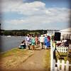 At the Henley Royal Regatta 2