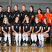 2010-2011 TRU Women's Volleyball