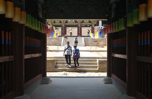 47 Templo de Beomeosa en Busan (7)