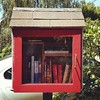 Little free library, 6/26/15