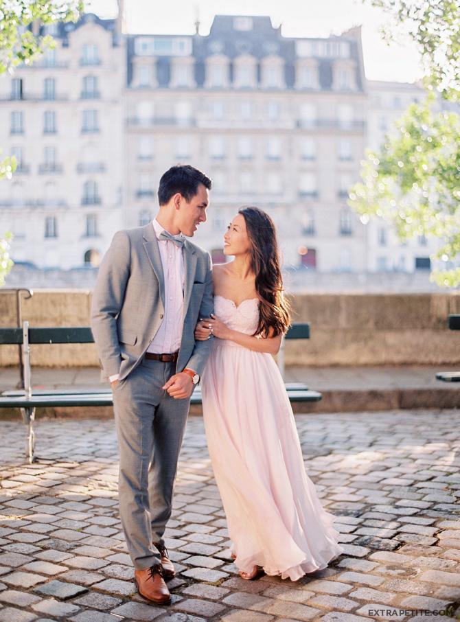 paris elopement photo shoot film2