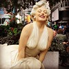 #MarilynMonroe is waiting for you on #BroadwayAnd40th in #NYC. #mynewyork #mynyc #myny #manhattan #marilyn #midtown #timesquare