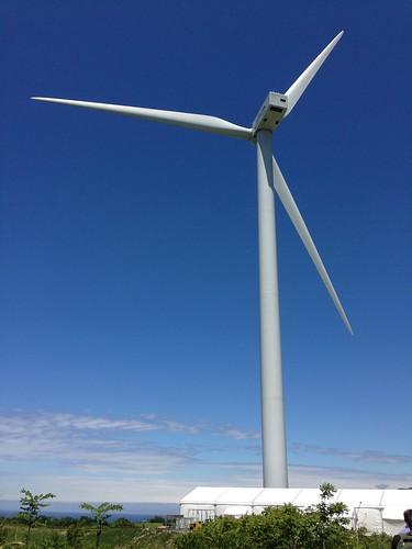 ご当地エネルギー協会1周年記念シンポジウム&市民風車お祝いの集い