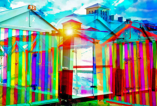 Beach Hut Fusion