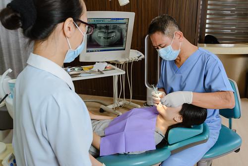總是為病人著想的牙醫師-台南佳美牙醫塗祥慶醫師 (8)