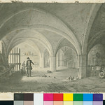 HERDMAN 145f Birkenhead Priory Crypt